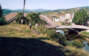 Visegrad-Careva dzamija na Bikavcu-1