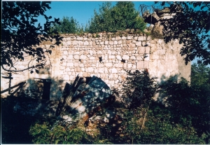 Visegrad-Zlijeb-srusena dzamija-1